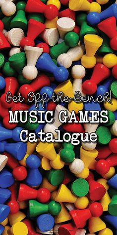 Music theory games and activities round-up by level