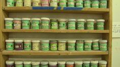 bonus shelf after (upper middle)