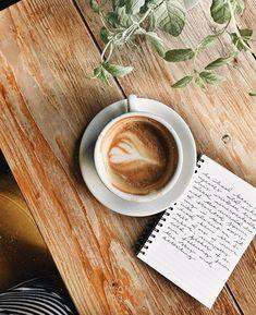 Coffee Is Life, I Love Coffee, Coffee Break, Morning Coffee, My Coffee, Coffee Mornings, Coffee Jelly, Banana Coffee, Coffee Plant