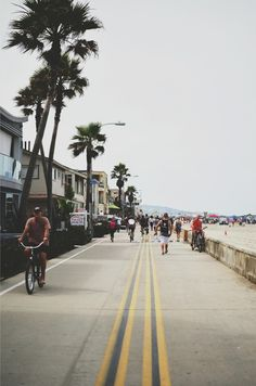 Pacific Beach | CA One of my favorite places on earth. I'm destined to be here!