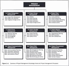 Expert Project Management - Comparing PRINCE2® with PMBoK®