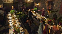'My Big Fat Geek Wedding'
