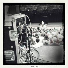 Britt Festival in Jacksonville OR. June 15, 2012