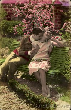 Nice people dating know that some things never change! #couples in #love