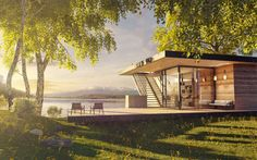 Unreal Engine and its Impact on Architectural Visualization 3d Artist, Best Artist, 3d Architectural Visualization, Best Architects, Team Building Activities, Unreal Engine, A Whole New World, 3d Rendering, Beautiful Buildings