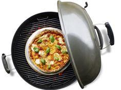 La pizza perfetta