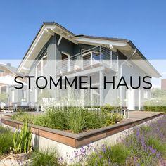 Seit drei Generationen baut Stommel Haus Häuser aus Holz. Der Baustoff Holz und die von Generationen perfektionierten konstruktiven Lösungen eines Stommel-Hauses sind der Grund für seine Dauerhaftigkeit und Wertbeständigkeit.