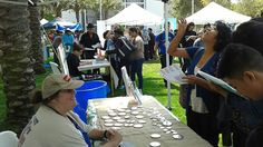 Santa Monica Farmers' Market RECOMMENDED: The best farmers' markets in LA area