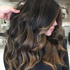 "1,626 Likes, 18 Comments - ✨BALAYAGE & BEAUTIFUL HAIR (@bestofbalayage) on Instagram: ""✨babylights just right ✨ By @hairdisigner & @hairbygrego #bestofbalayage #showmethebalayage"""