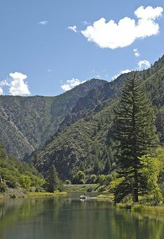 Black Canyon of the Gunnison National Park, Colorado by auntie rain