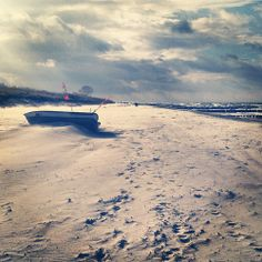 Baltic Sea | Ostsee Starker Gegenwind und bester Tag. Der Sommer kann nur schön werden.