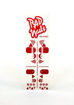 Back To Basics - Rad Nails