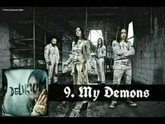 Lacuna Coil - My Demons