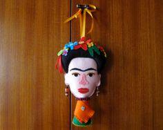 Frida Kahlo... já está na lista de projetos!!