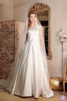 Tamara wedding dress by Mia Mia bridal