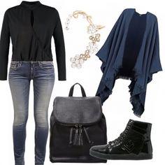 Outfit donna - Crea il tuo look femminile su Bantoa - Pagina 3 37d6bda76fe
