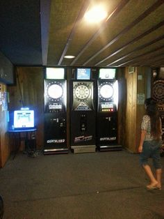 Dartslive @ The Mill in Mililani, Oahu, Hawaii