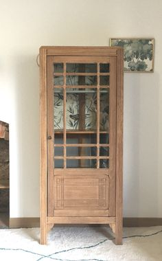 China Cabinet, Storage, Furniture, Vintage, Home Decor, Chart, Purse Storage, Decoration Home, Chinese Cabinet