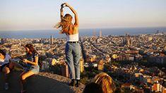 Mitä kokea Barcelonassa, jos Gaudí-hitit on nähty ja turistitungos ahdistaa? HS kertoo matkavinkit - Päivän lehti 7.7.2018 | HS.fi