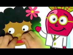 aprende los colores con el doctor beet en este vdeo educativo infantil en espaol vdeos