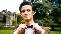 28 Reasons The Doctor Would Make A Terrible Boyfriend. Except that all of these are 11.