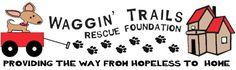 Waggin' Trails Rescue Foundation