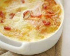Tartiflette aux endives (facile, rapide) - Une recette CuisineAZ