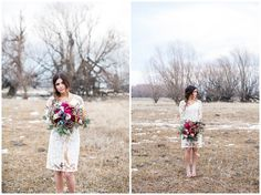 Winter Wedding Inspiration || Utah Wedding Photographer || www.dahliaeventplanning.com || www.tiacelise.com || www.jessicasphoto.com