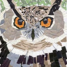 Owl crafts with paper