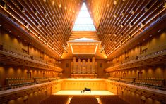 Tokyo Opera City Concert Hall - Google Search