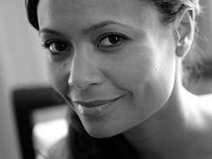 Thandie Newton: Embracing otherness, embracing myself | TED Talk | TED.com