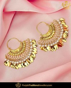 Gold Jewelry Store Near Me Jewellery Uk, Gold Jewellery Design, Fashion Jewelry, Jewelry Logo, Punjabi Traditional Jewellery, Traditional Earrings, Jewelry Stores Near Me, Gold Jewelry Simple