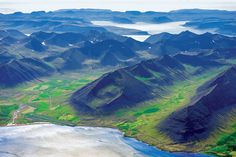 Iceland's Westfjords, a vast, undeveloped area in the country's north, is one of Europe's last truly wild places. http://www.bloomberg.com/news/features/2015-03-19/into-the-fjords?hootPostID=00939c889d3c5016de1b41e6c2b38963 (Source: Bloomberg)