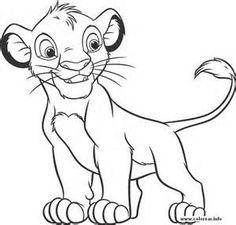 el rey leon dibujos - Buscar con Google