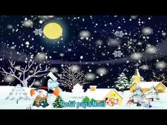 ▶ Les Chansons de Noël - Petit Papa Noël - YouTube French Songs, French Phrases, Noel Christmas, Xmas, Listen To Reading, French Classroom, Music Ed, Teaching French, Kids Songs