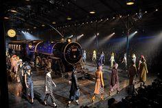 Retrospectiva 16 anos de Louis Vuitton con Marc Jacobs