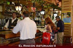 HOLA buenos días! te decides a venir mañana al Rincón Asturiano II a desayunar?