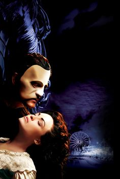Love Never Dies- One of the most amazing movies I have EVER seen.