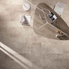 Wall Lights, Ceiling Lights, Japanese Interior, Cafe Restaurant, Historic Homes, Porcelain Tile, Contemporary Architecture, Tile Floor, Concrete