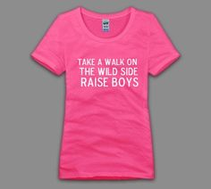 AWESOME!!  Every mother with boys needs this!