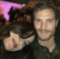Christian Grey, Dakota Johnson, Jamie Dornan, Fifty Shades Series, Mr Grey, Gray, Grey Pictures, Johnson Family, Irish Men