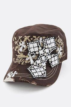 102 Best Cross Hats!!! images  899e2982d47f
