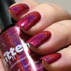 ✅ (decant) Smitten Polish - Kenyan Sunset (HHC exclusive)