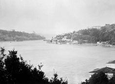 İrlandalı fotoğrafçı tarafından 1851 yılında çekilen İstanbul'un ilk fotoğrafları. Kandilli 1888.