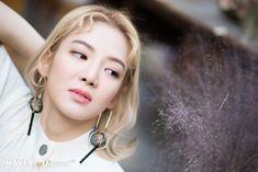 "[SNSD] 181116 Hyoyeon Girls' Generation for ""Punk Right Now"" promotion Kim Hyoyeon, Im Yoona, Sooyoung, South Korean Girls, Korean Girl Groups, Princess Fiona, Kwon Yuri, Jessica Jung, 1 Girl"