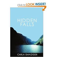 Hidden Falls in print!