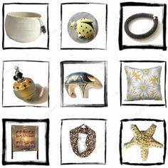 Fashion set Golden created via Vintage Pins, Vintage Shops, Creative Home, Sell On Etsy, Handmade Crafts, Art Decor, Etsy Seller, Great Gifts, Etsy Shop