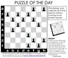 graphic about Printable Chess Puzzles known as 32 Least complicated Chess Puzzles illustrations or photos inside of 2017 Chess puzzles, Textbooks