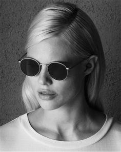 Occhiali da sole: 20 brand da scoprire - Vogue.it