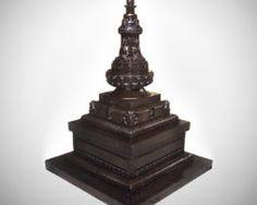 Bajradhatu Chaitya height: 5 Feet  Product By: Subarna Bajracharya   +977 1 9841465753   subabajra@gmail.com